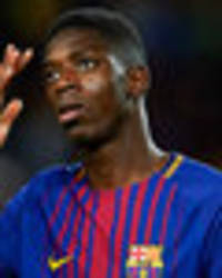 Barcelona News: Ousmane Dembele undergoes successful hamstring surgery