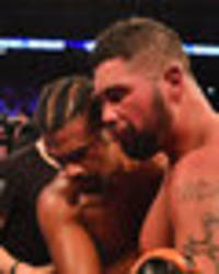 haye bellew rematch agreed: david haye says terms finalised for mega second fight