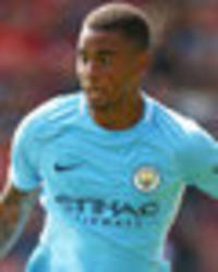 Manchester City set to offer Gabriel Jesus new lucrative contract