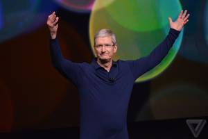 Tim Cook: $999 is a 'value price' for iPhone X