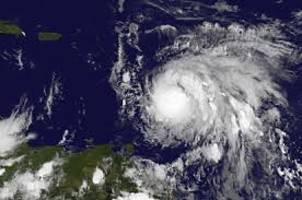 US: Hurricane Maria to become dangerous Category 4 storm, says NHC
