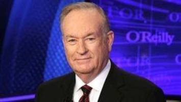 bill o'reilly: fox ouster a 'political hit job'