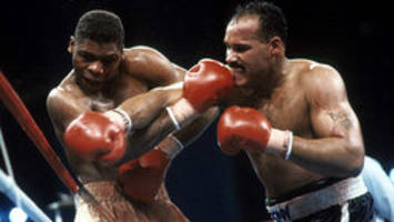 Ex-boxing champ David Bey killed in construction accident
