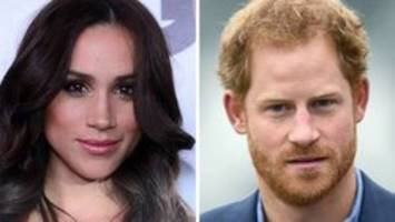 Are Prince Harry and Meghan Markle moving in together?