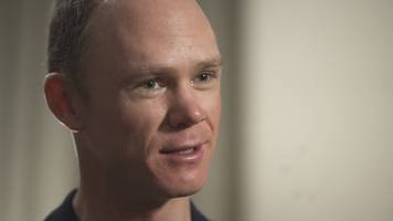 Chris Froome: Any result at World Road Champs will be a 'bonus'