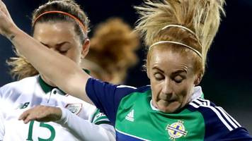 Republic of Ireland beat NI in qualifier