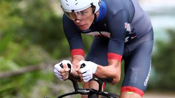 road world championships 2017: chris froome - time trial medal would be a bonus