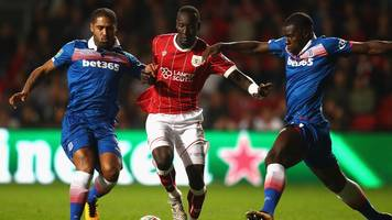 bristol city knock out stoke in carabao cup