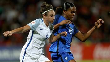 England to face France in international friendly