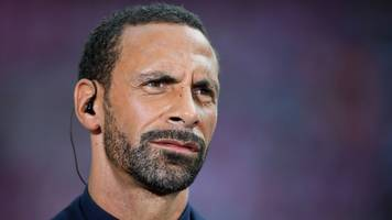 Ex-England defender Ferdinand to launch professional boxing career