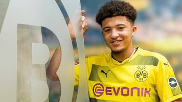 sancho's dortmund debut delayed by clearance