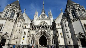 Wellingborough man held over 'terror' book loses damages claim