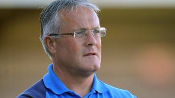 micky adams: port vale want ex-boss for director of football role