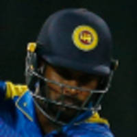 tharanga relief at windies loss