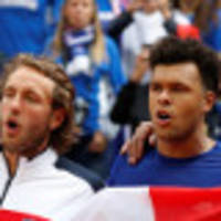 France to play Davis Cup final in Lille