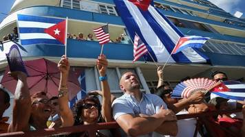 cuban embassy may be facing shutdown after diplomats fall ill