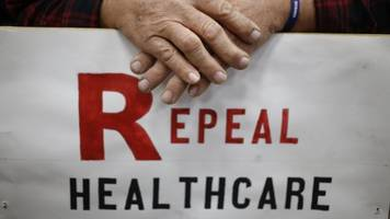 The GOP Has Another Shot To Repeal Obamacare,And It's Coming Up Quick