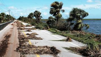 This Hurricane Season Is As Unusual As The Huge Storms Themselves