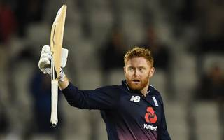 Bairstow shows his class as England thrash West Indies