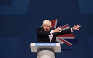 debate: will boris johnson be the next prime minister?