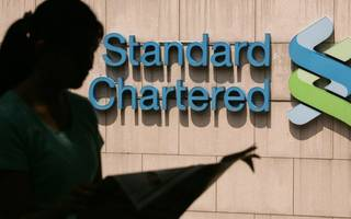standard chartered appoints two private bank bosses as part of hiring spree