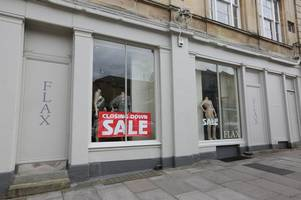 cheltenham clothing store closes its doors after 25 years