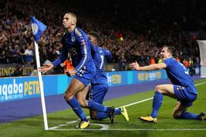 Leicester City 2-0 Liverpool verdict: Slimani's special goal seals victory