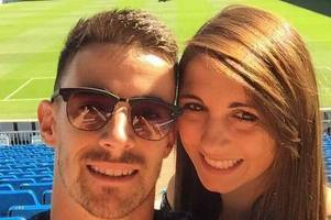 west bridgford couple left stranded in madrid - after ryanair flight back is cancelled