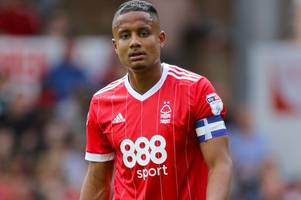 michael mancienne set example for young chelsea stars to follow, says nottingham forest boss