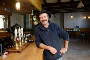 opening date for mad dog mcrea singer's new pub on dartmoor revealed