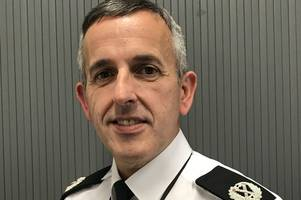 humberside police appoint new deputy chief constable