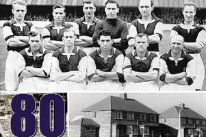 80 years of the Scunthorpe Telegraph: The Iron reach the Football League and steel is nationalised