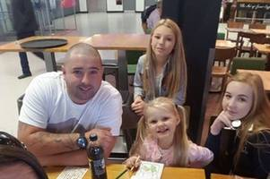 family miss out on £2,000 holiday after ryanair cancels flight