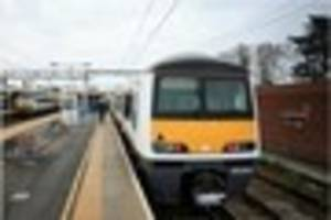 greater anglia 'disappointed' by strike action but have a...