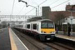 Same-day strike on Greater Anglia and London Underground to cause...