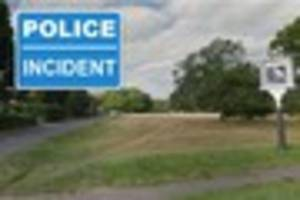 Police make arrests following alleged assault and robbery of...