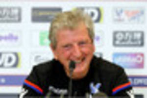 crystal palace boss reflects on positive evening as eagles...