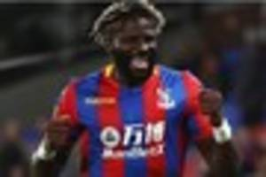 Half time player ratings: It's the Sako and Sakho show as Palace...