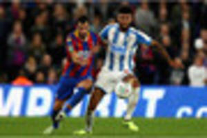 player ratings: plenty of positives for crystal palace as they...