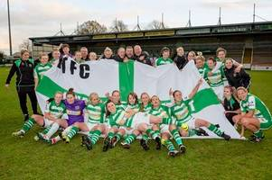 From Yetminster to Manchester City - the remarkable rise of Yeovil Town Ladies