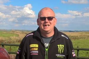 funeral date for dad-of-three, 44, found dead in country park