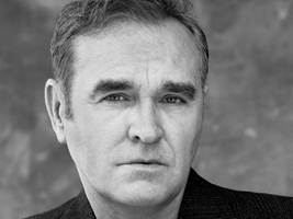 morrissey shares new single 'spent the day in bed'