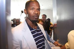 Academy Award-Winning Actor Jamie Foxx Promoting Initial Coin Offering