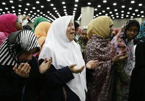 Hundreds of ISIS Women From America, Europe, Asia Will Be Expelled From Iraq, Along With Their Children
