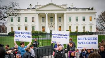White House Rejects Study That Highlights Benefits of Refugees