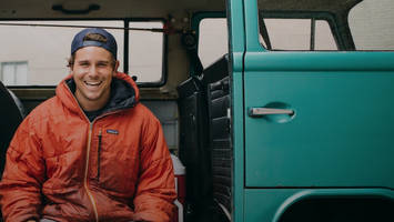 gear news: patagonia launches worn wear used clothing site