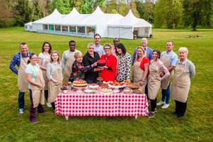 Great British Bake Off 2017's best and filthiest innuendo from week one - as Noel Fielding and Prue Leith lead the way