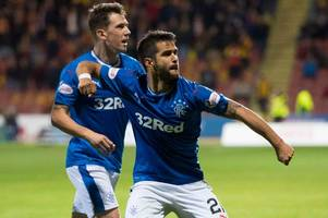 partick thistle 1 rangers 3 as gers come good in extra time to seal betfred cup semi final spot - 3 talking points