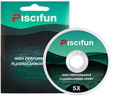 Top 5 Best fly fishing leaders and tippets fluorocarbon to Purchase (Review) 2017