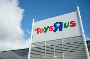 What Toys R Us filing for bankruptcy means for its UK stores
